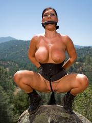 Humiliation. Pony girl slaves trained to - Unique Bondage - Pic 7