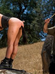Humiliation. Pony girl slaves trained to - Unique Bondage - Pic 8