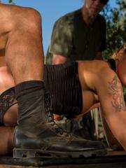 Humiliation. Pony girl slaves trained to - Unique Bondage - Pic 10
