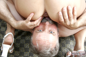 Old having sex with young. Old horny bum - XXX Dessert - Picture 6