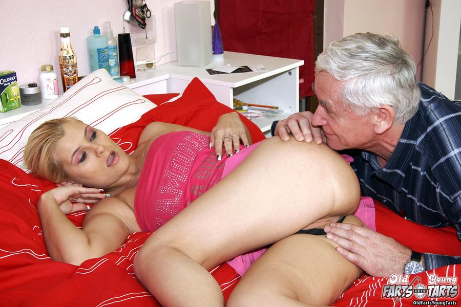 Soft core fetish sex video