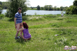 Girls sex. Old guy screwing a younger ch - XXX Dessert - Picture 12