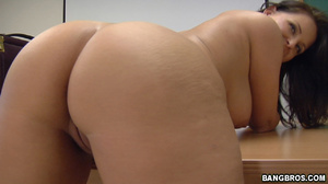 Xxx teacher. Classroom ass boom!!! - XXX Dessert - Picture 5