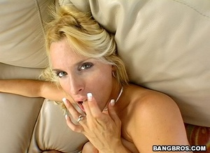 Fuck in office. A prime-time older lady. - XXX Dessert - Picture 11