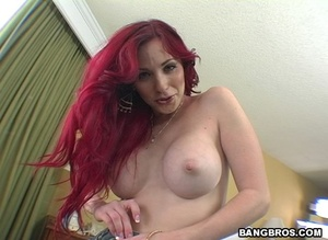 Milf sex. Great milky white tits. - XXX Dessert - Picture 5