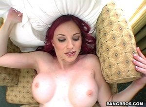 Milf sex. Great milky white tits. - XXX Dessert - Picture 12
