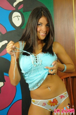 Young 18 teen sex. Sofia almost takes it - XXX Dessert - Picture 7