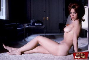 Very hairy pussy. Beautiful sixties hous - XXX Dessert - Picture 8