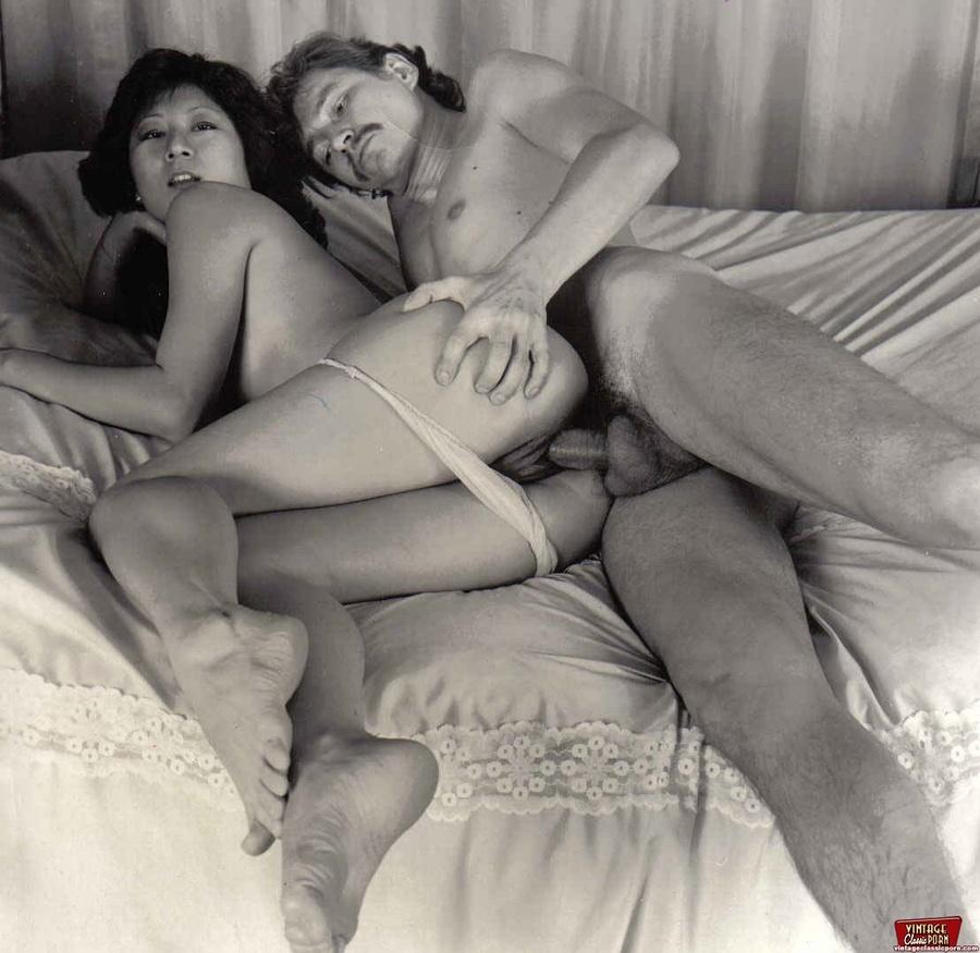 Real Vintage Porn
