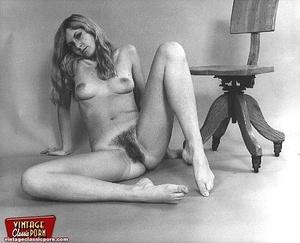 Erotisches Vintage Video