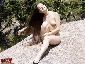 Hairy porn. Several seventies wifes show - XXX Dessert - Picture 8