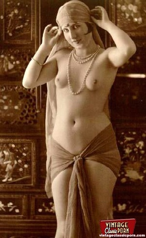 Porno hairy. Real vintage women with big - XXX Dessert - Picture 7
