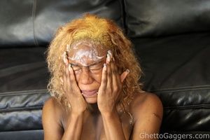 Real interracial sex. Nothing beats an e - XXX Dessert - Picture 1
