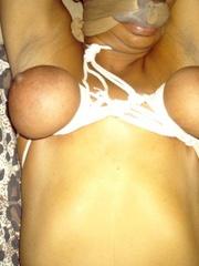 Bdsm porn. Amateur Tied 7 - Unique Bondage - Pic 6