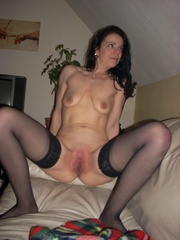 Bdsm xxx. Naughty housewife gets bound - Unique Bondage - Pic 10
