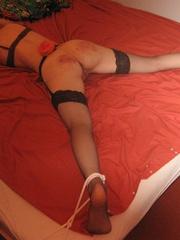 Bdsm sex. Broken sluts want it. - Unique Bondage - Pic 9