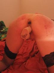 Bdsm sex. Broken sluts want it. - Unique Bondage - Pic 10