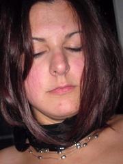 Bdsm girls. House wife tied blowjob. - Unique Bondage - Pic 4