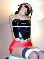 Xxx bondage. New and hot amateur bondage - Unique Bondage - Pic 11
