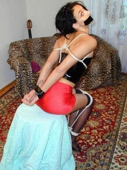 Xxx bondage. New and hot amateur bondage - Unique Bondage - Pic 12
