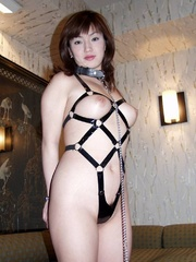 Xxx bdsm. Mixed bondage sluts bound for fun. - Unique Bondage - Pic 5