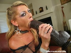 Sex toys porn. Chelsea stuffs her ass wi - XXX Dessert - Picture 5