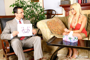 Biggest dick. See carmel moore satisfy h - XXX Dessert - Picture 1