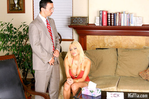Biggest dick. See carmel moore satisfy h - XXX Dessert - Picture 5