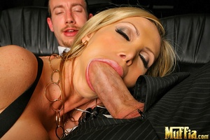 Big cock porn. Check out nikki benz fuck - XXX Dessert - Picture 6