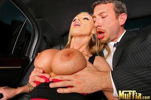 Big dicks. Amazing big tits porn star ni - XXX Dessert - Picture 3