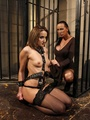 Femdom porn. Andy Brown and Mandy Bright - Picture 3