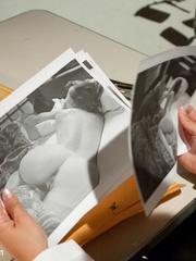 Bondage girls. Adulteress blackmailed and - Unique Bondage - Pic 4