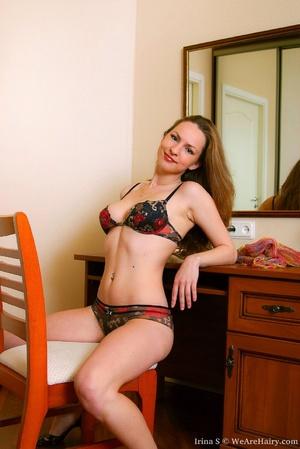Teen girls sex. Beautiful Irina S watche - XXX Dessert - Picture 2