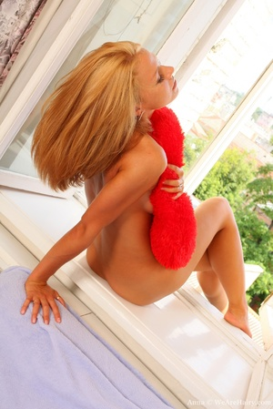 Nude teen. You are just in time for blon - XXX Dessert - Picture 11
