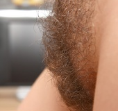 Hairy xxx. Beautiful, natural, and hairy...and she wants to play in your