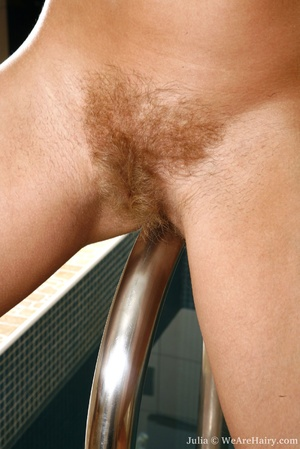 18 young xxx. See hairy nympho Julia tak - XXX Dessert - Picture 11