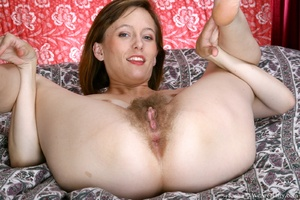 Hairypussy. Beautifully hairy Sasha show - XXX Dessert - Picture 12