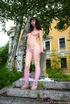 hairy nude follow anna