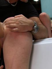 Real public porn. Publicdisgrace. - Unique Bondage - Pic 3