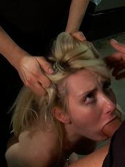 Real public porn. Publicdisgrace. - Unique Bondage - Pic 5