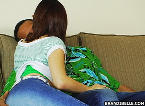 Xxx young. Brandi and Ramon... the pay-p - XXX Dessert - Picture 2