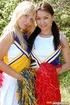 lesbian girls two cute