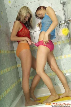 Lesbian pussy. Lesbian Club Seventeen. - XXX Dessert - Picture 2