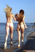 hot lesbians two young