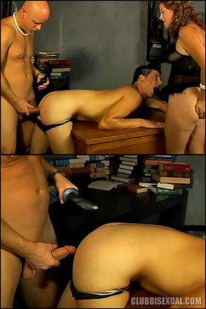 Bi orgy. Cherry Poppens Catching Her Boy - XXX Dessert - Picture 5