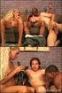 sexual porn interracial threesome