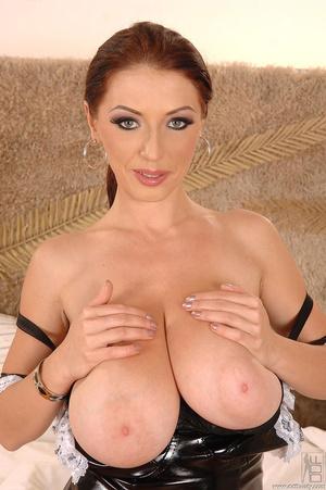 Huge soft tits