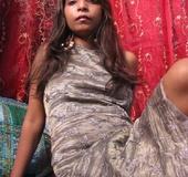 Porn of india. A gorgeus Indian teen.