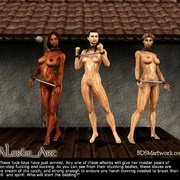Slave cartoons. Different outstanding artworks od our - Picture 13