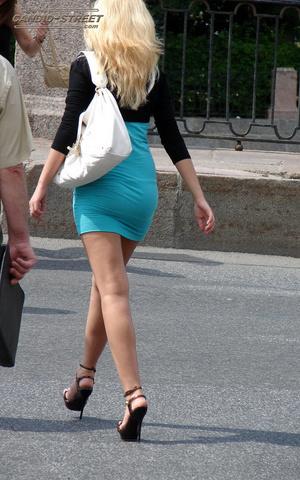 Spycam sex. Candid Street. - XXX Dessert - Picture 3